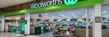 Woolworths Chatswood Hills